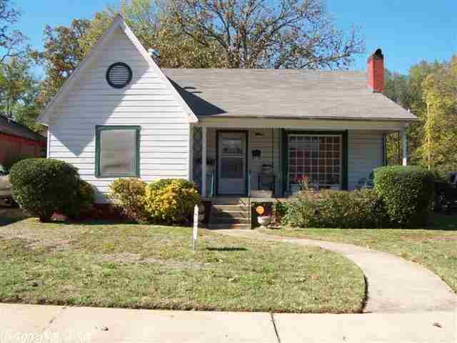 1600 PINE Street, Little Rock, AR 72204