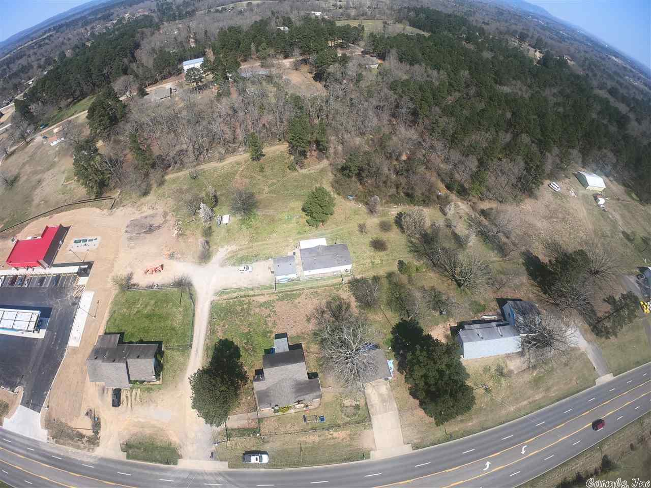 3544 Airport Road, Hot Springs, AR 71964