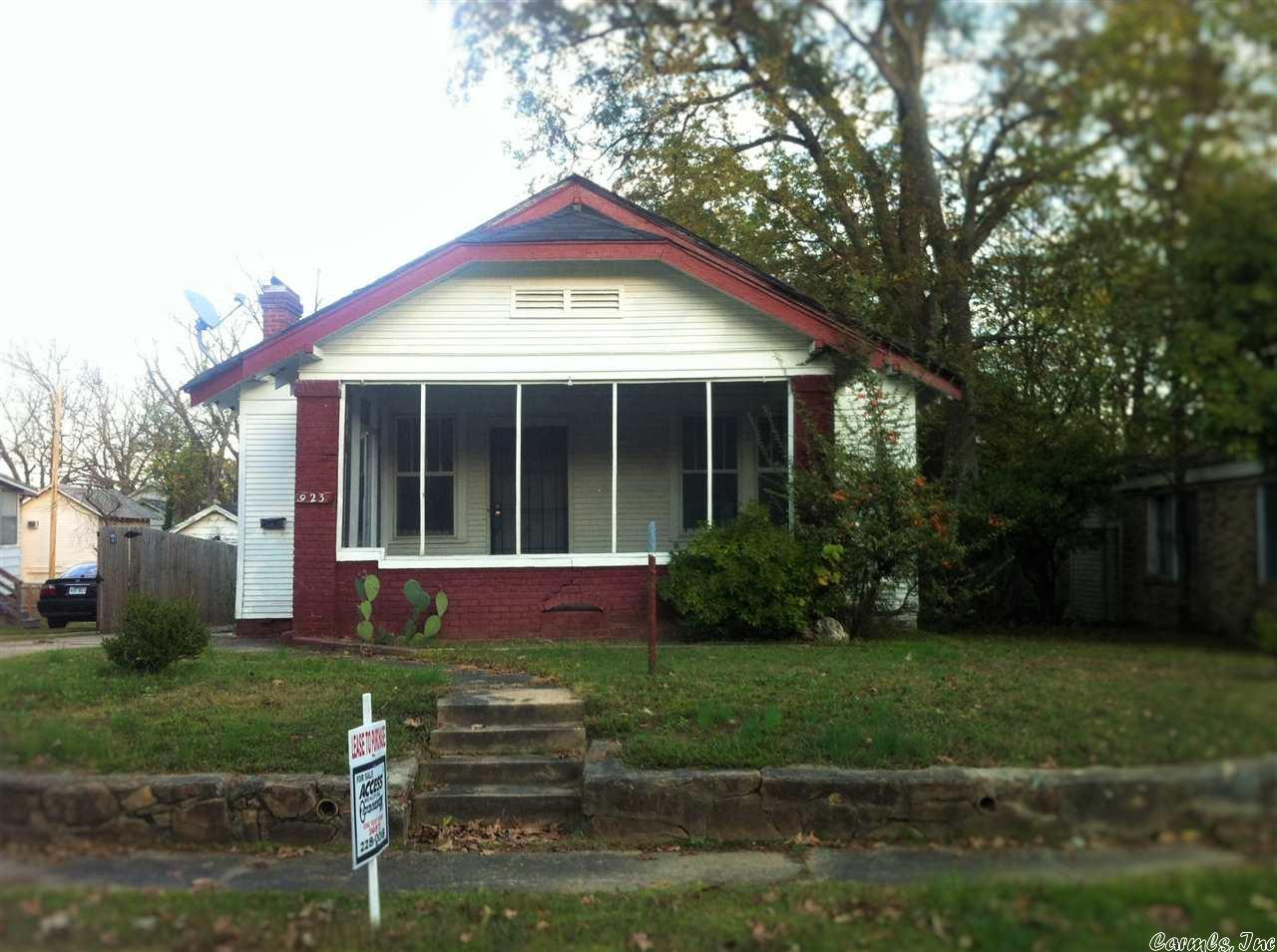 923 JOHNSON, Little Rock, AR 72204