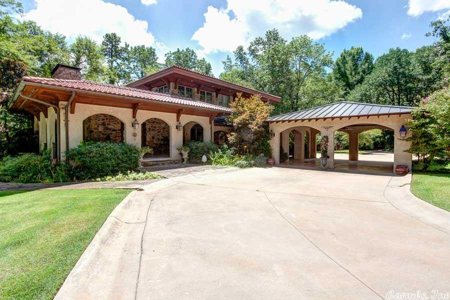 55 SCENIC BOULEVARD, LITTLE ROCK, AR 7220
