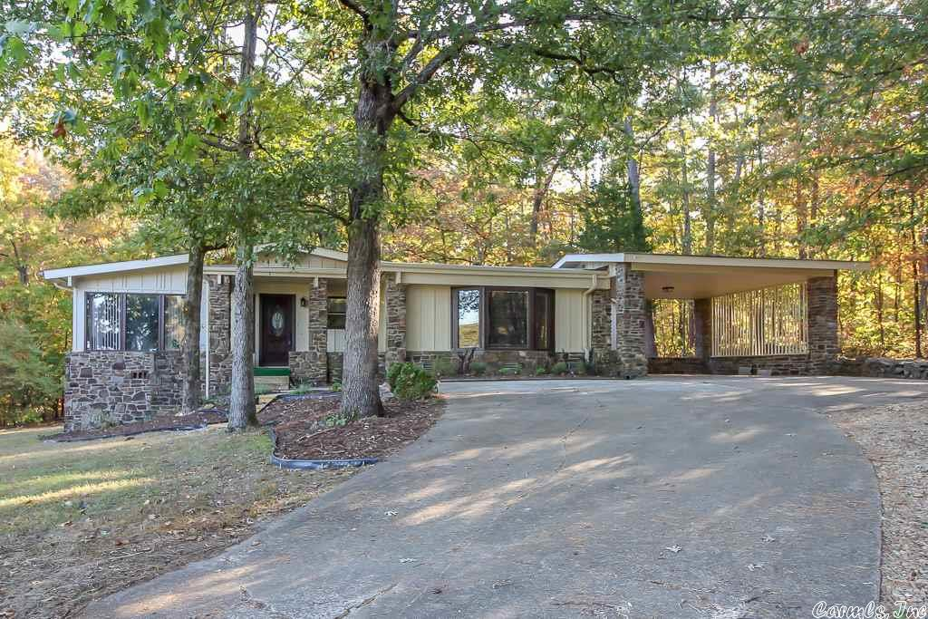 Homes For Sale In Hot Springs Village Ar