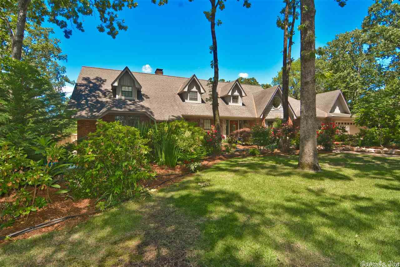 609 Shady Valley Drive, North Little Rock, AR 72116