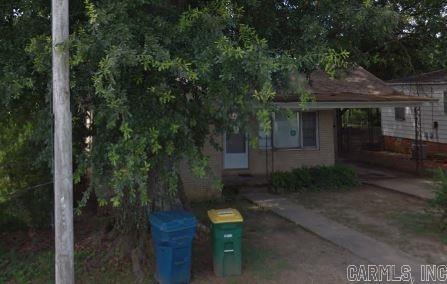 7609 W 41st Street, Little Rock, AR 72204