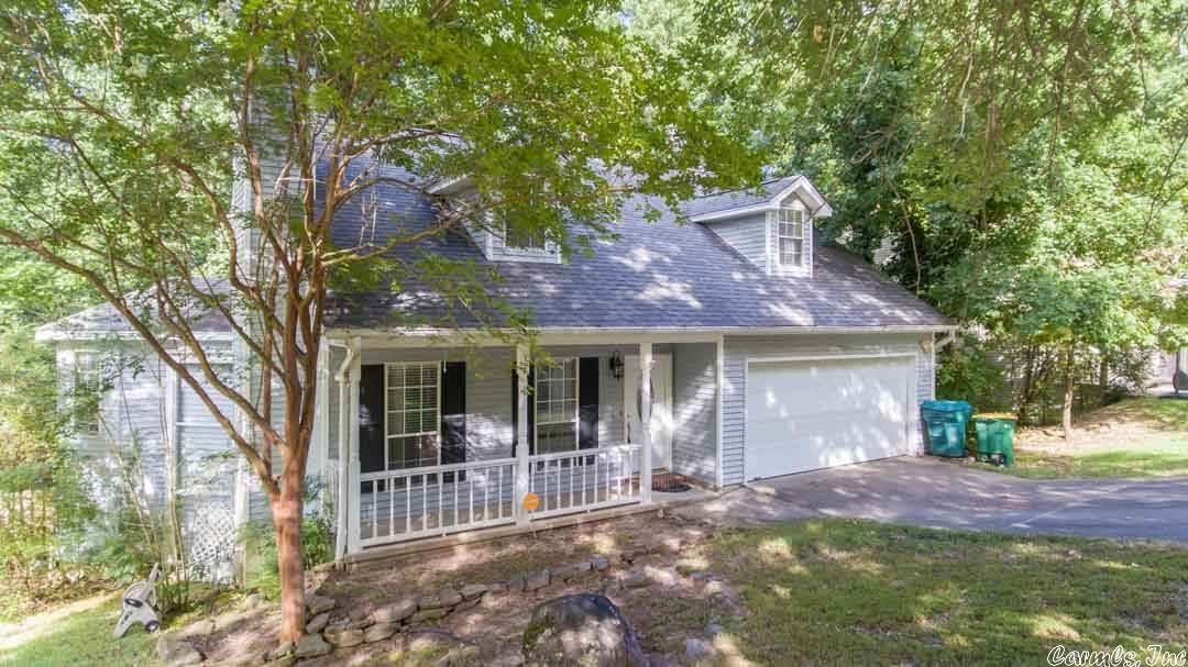 11618 Shady Creek Drive, Little Rock, AR 72211