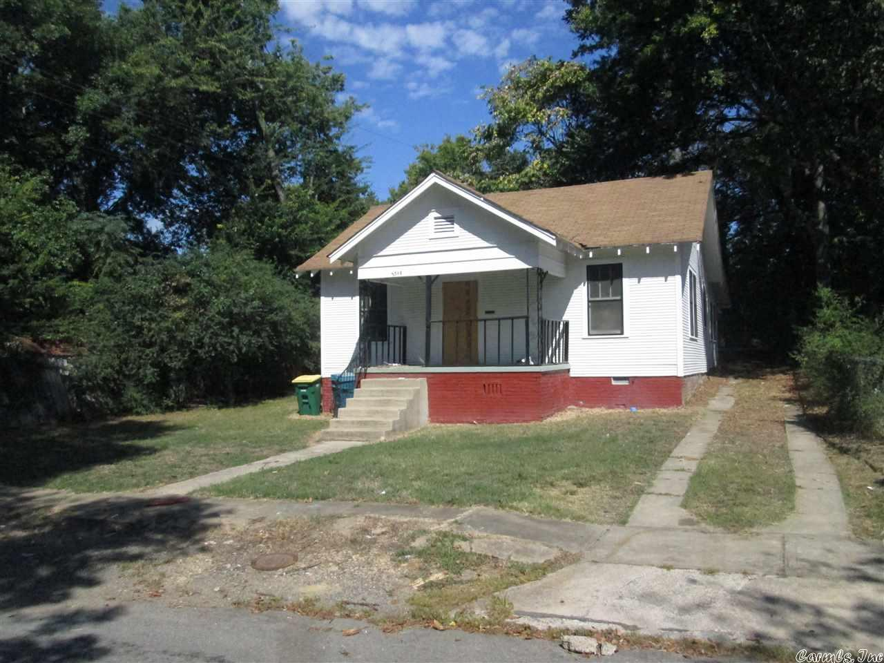 3308 W 19, Little Rock, AR 72204