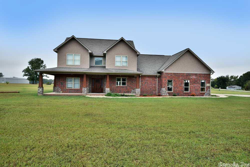 185 Red Oak Airpark, Cabot, AR 72023