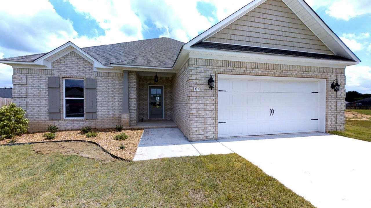 17 Tigers Eye Street, Greenbrier, AR 72058