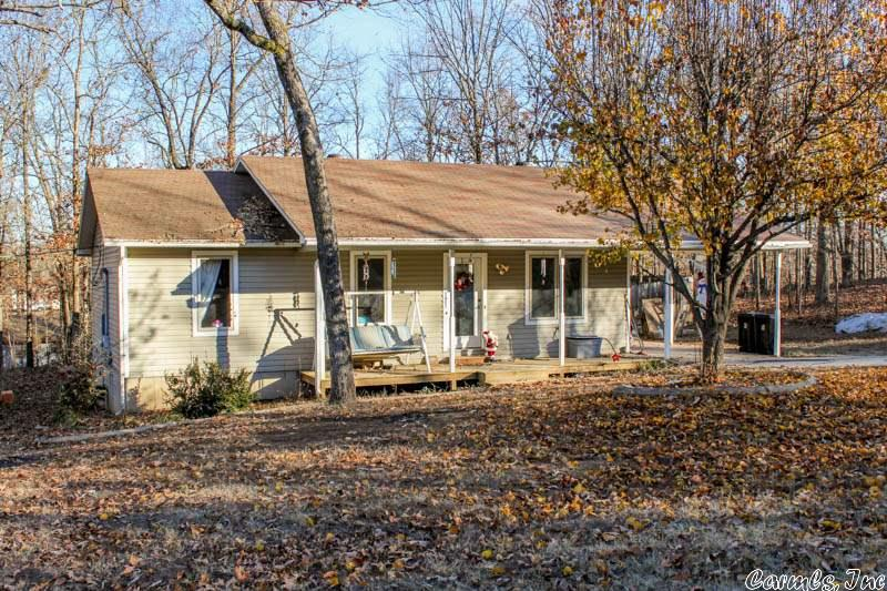 6 Wildcat Trail, Conway, AR 72032