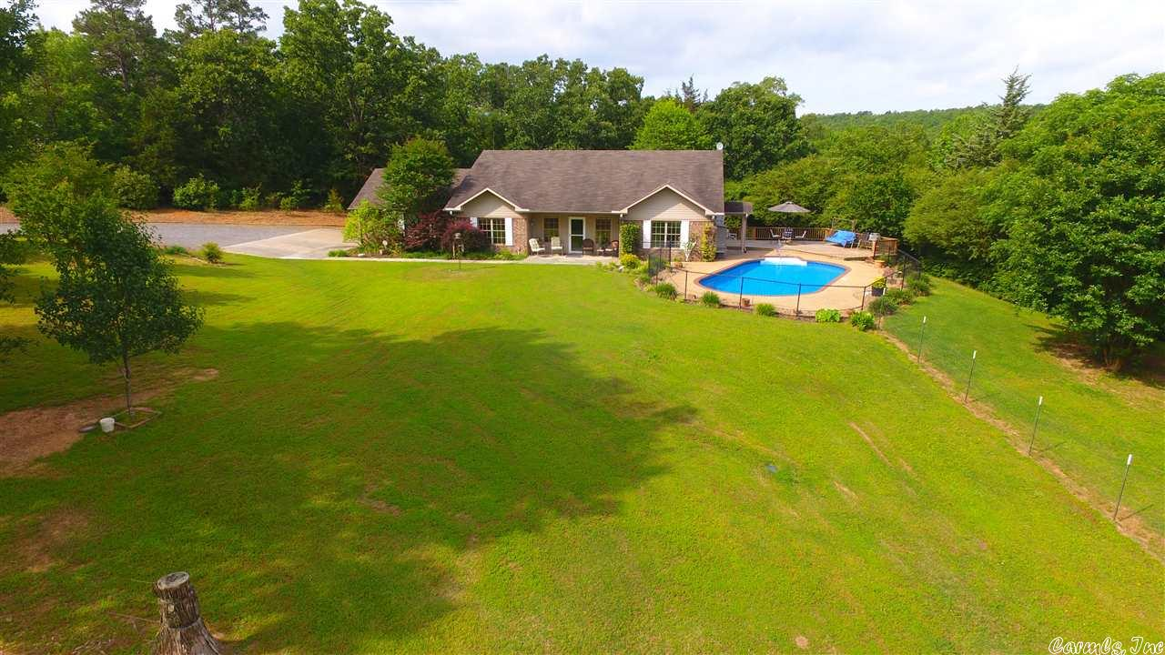 356 SCENIC HILL Road, Conway, AR 72034