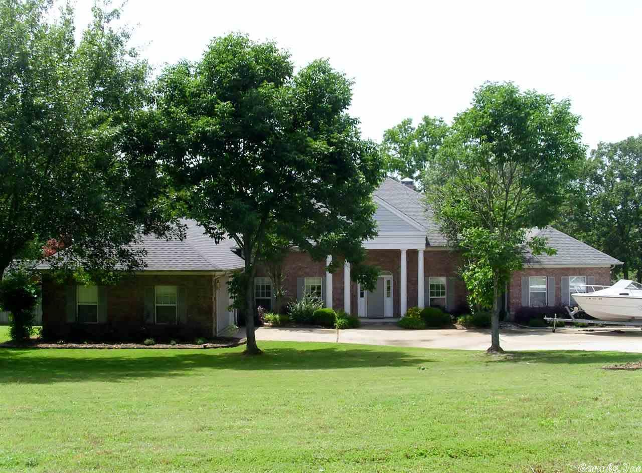 815 Christy Cove, Jacksonville, AR 72076