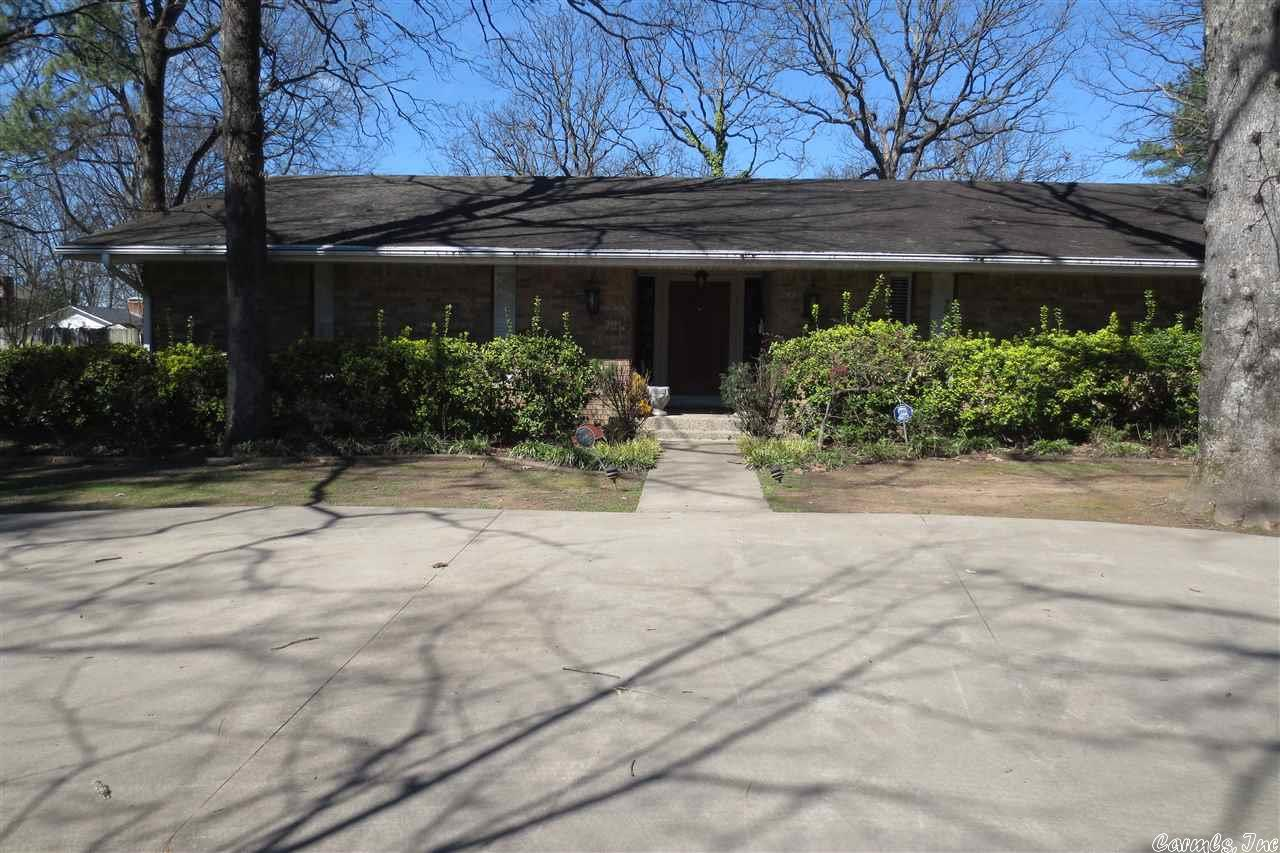 36 Heritage Park Circle, North Little Rock, AR 72116