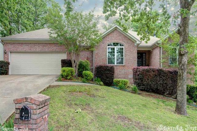 8240 Windsor Valley Drive, North Little Rock, AR 72116
