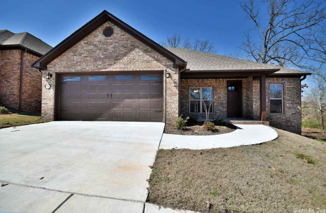 1266 Turnberry Drive, Conway, AR 72034
