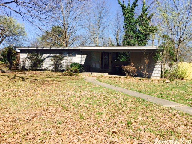 36 S Meadowcliff Drive, Little Rock, AR 72209