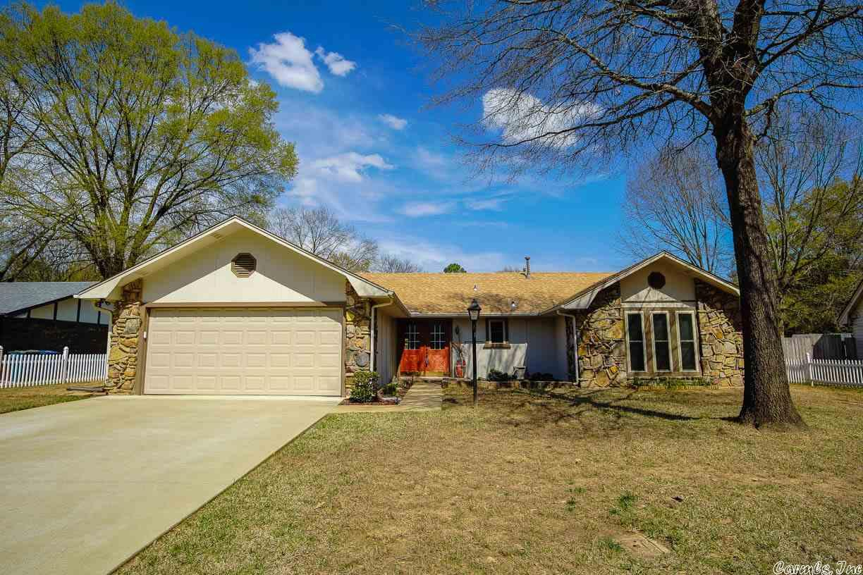 12 White Oak Drive, Conway, AR 72034