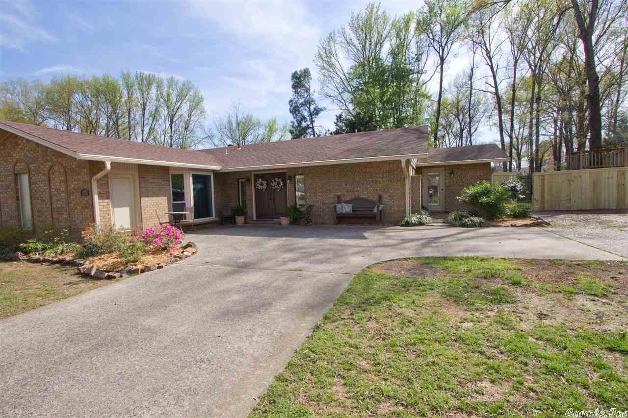 9 Oakdale Drive, Conway, AR 72034