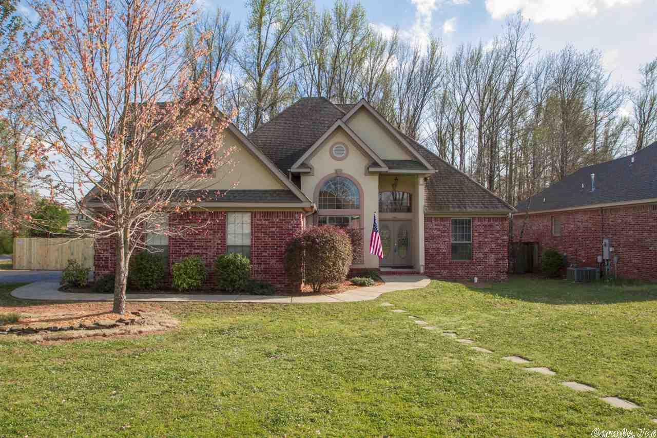 6856 Austin Harbor Loop, Sherwood, AR 72120