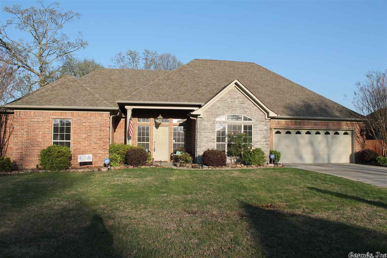 1220 CLARENCE, Conway, AR 72034
