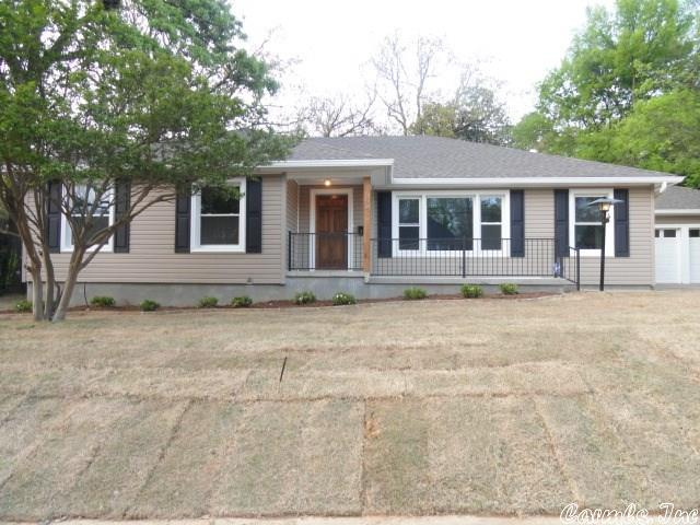 2916 Lee, Little Rock, AR 72205
