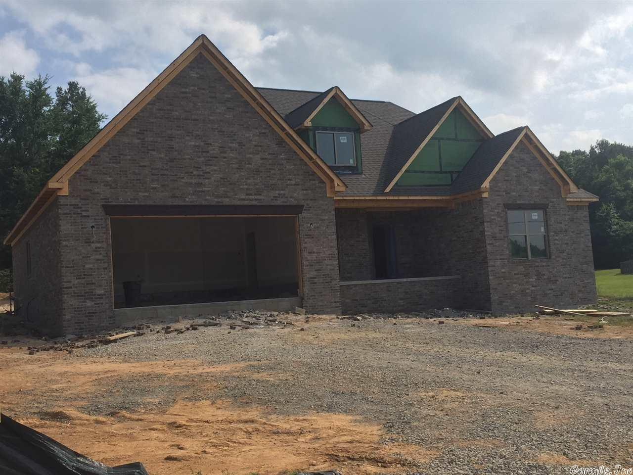 1605 Cox Cove, Conway, AR 72034