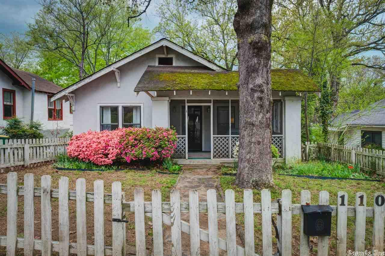 1108 N Tyler, Little Rock, AR 72205