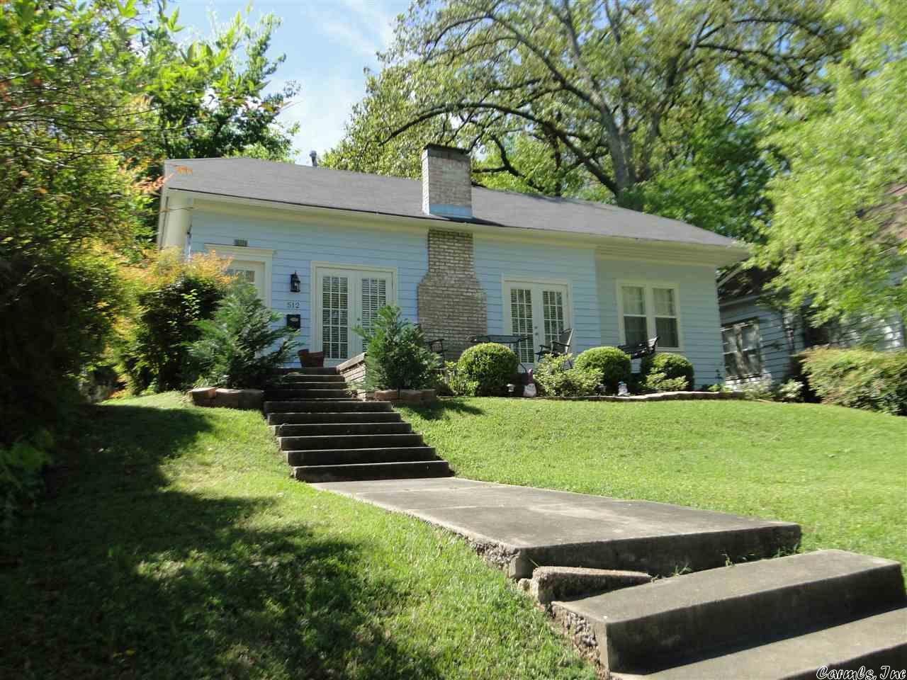 512 N Pine, Little Rock, AR 72205