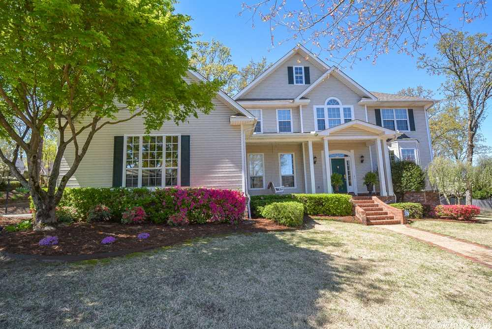 509 Waterford Drive, North Little Rock, AR 72116