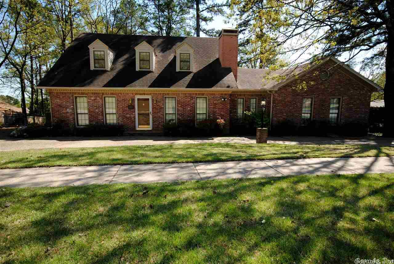 2601 Old Forge Drive, Little Rock, AR 72227
