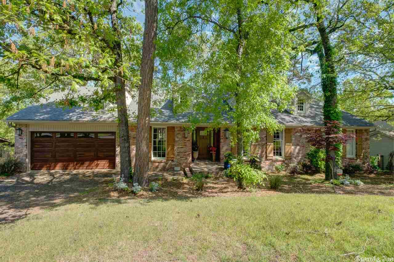 32 Inverness Circle, Little Rock, AR 72212