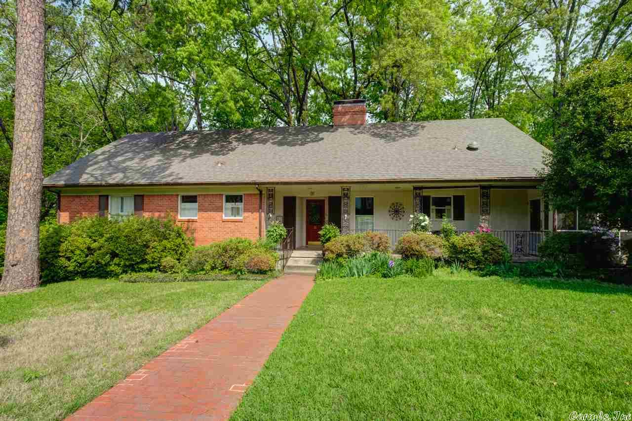 28 Lenon Drive, Little Rock, AR 72207