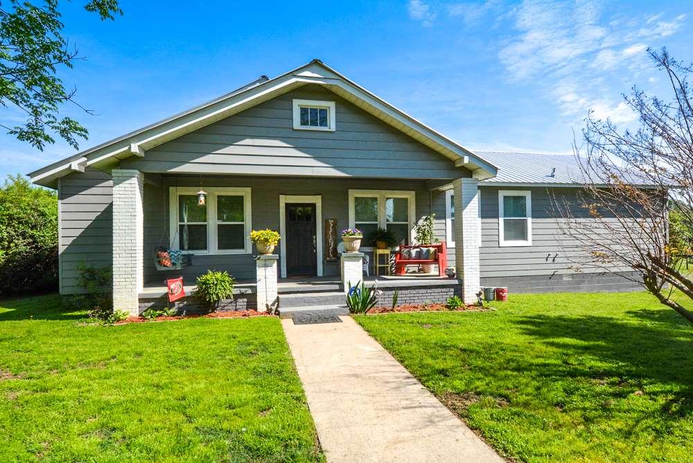 8010 Banaszak Road, North Little Rock, AR 72118