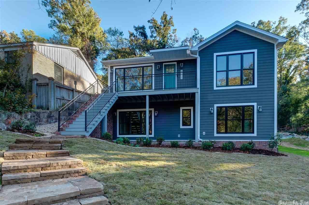 4205 N Lookout Road, Little Rock, AR 72205