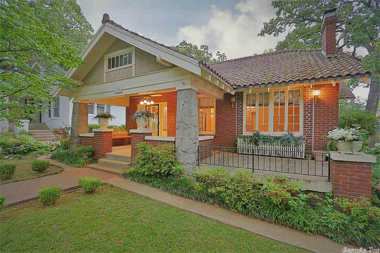 605 N Pine Street, Little Rock, AR 72205