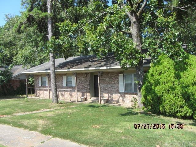 2906 Romine Road, Little Rock, AR 72204