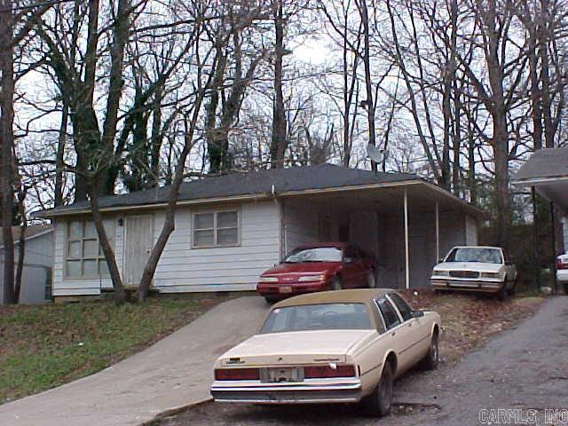 4619 Foster Street, Little Rock, AR 72204