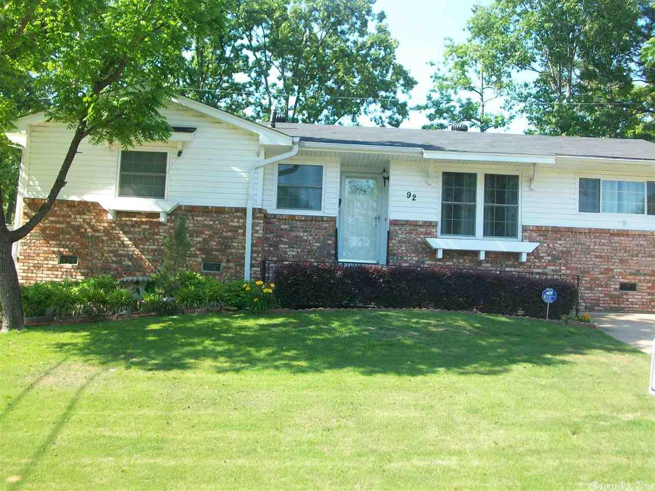 92 W Windsor Drive, Little Rock, AR 72209