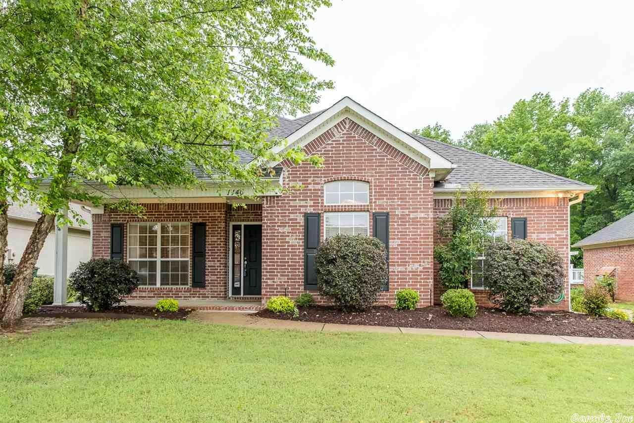 1140 Champions Drive, Conway, AR 72034