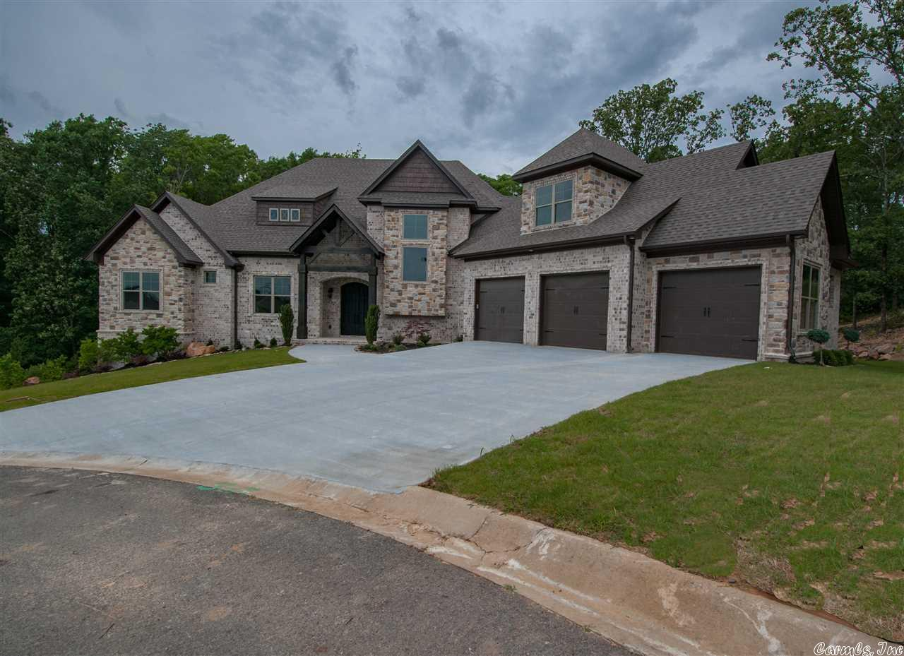 Maumelle Ar Luxury Homes And Estates For Sale 400k Plus