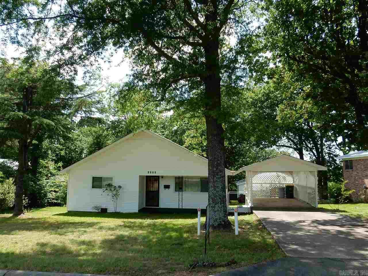 4009 Ridge Road, North Little Rock, AR 72116
