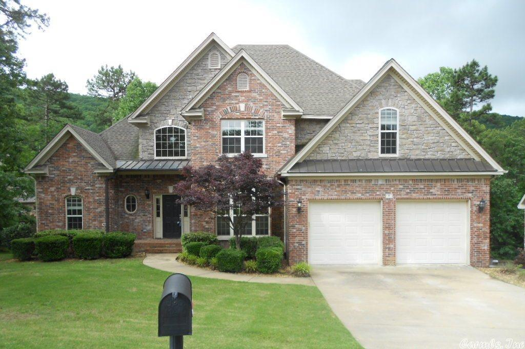 9 Challain Cove, Little Rock, AR 72223