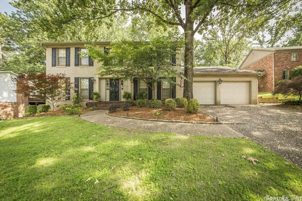 29 Inverness Circle, Little Rock, AR 72212
