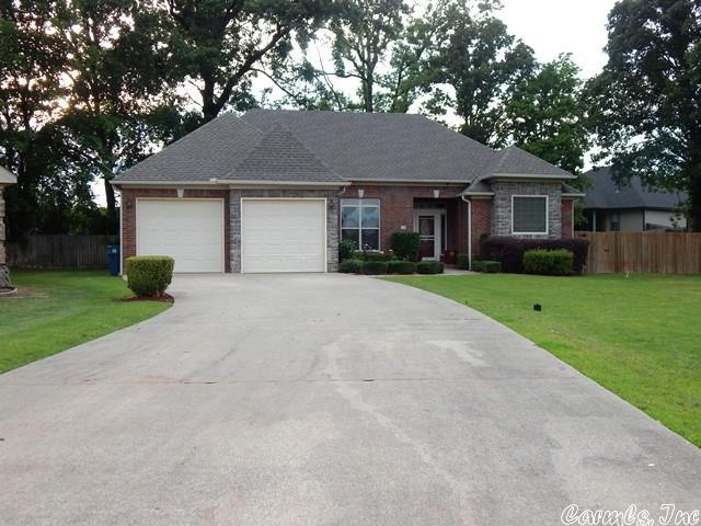 38 Chateaus, Little Rock, AR 72210