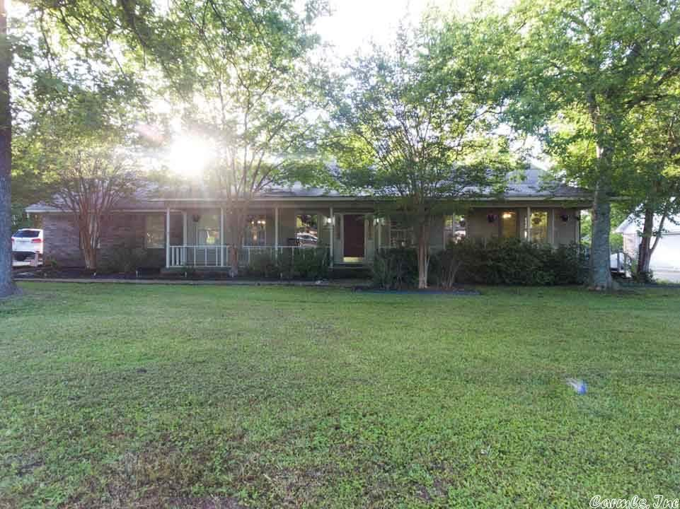 8001 Crystal Valley Cove, Little Rock, AR 72210