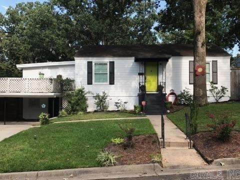 108 Belmont Drive, North Little Rock, AR 72116