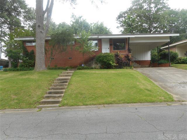 76 Belmont Drive, Little Rock, AR 72204