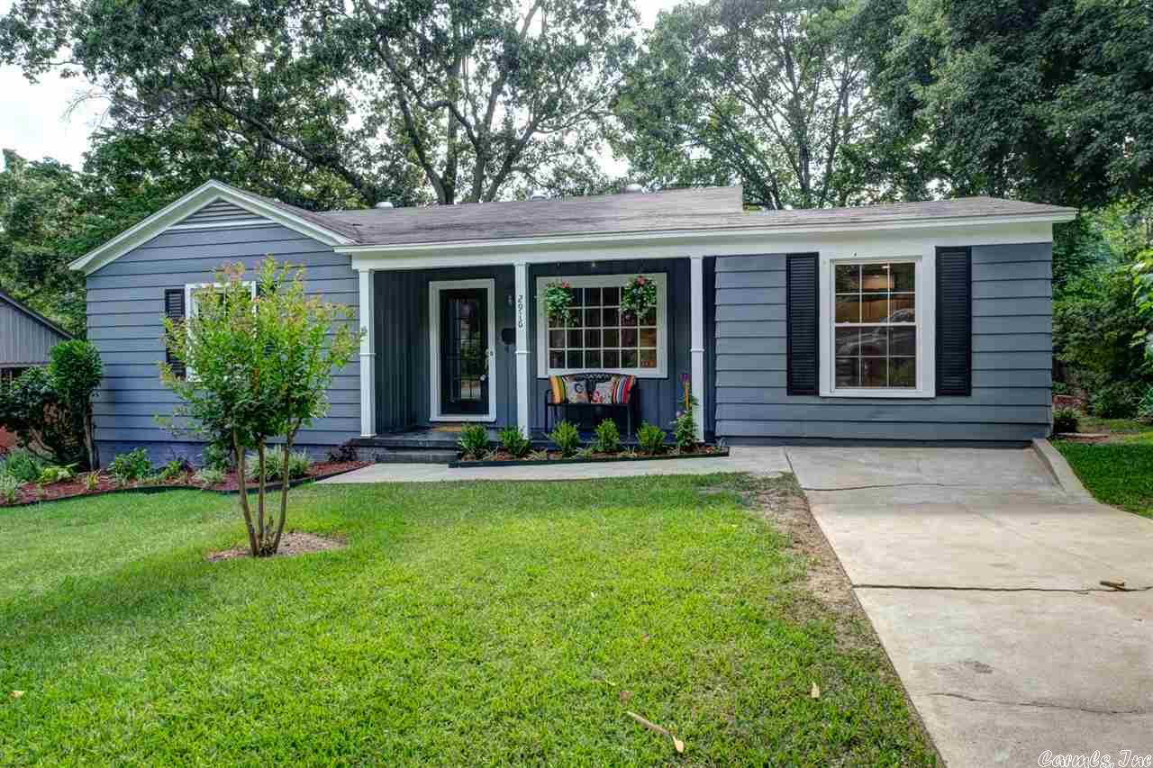 2916 Circlewood Drive, Little Rock, AR 72207