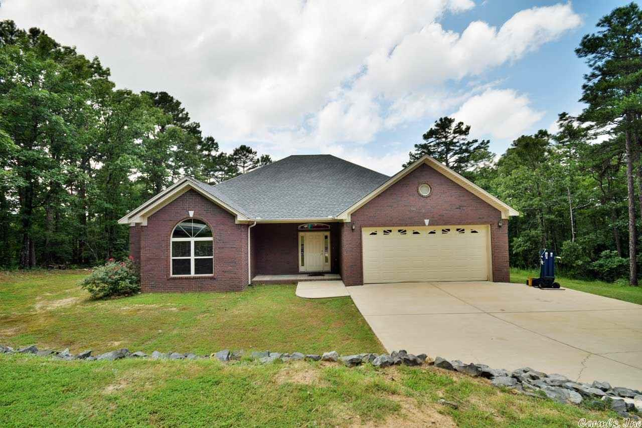 3 Pine Mountain Drive, Conway, AR 72034