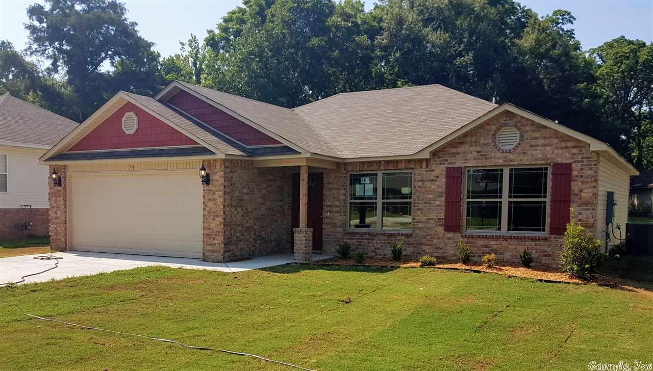 15 Appleseed Cove, Little Rock, AR 72201