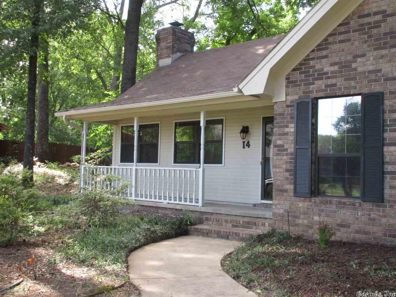 14 CONNERS CT., Little Rock, AR 72210