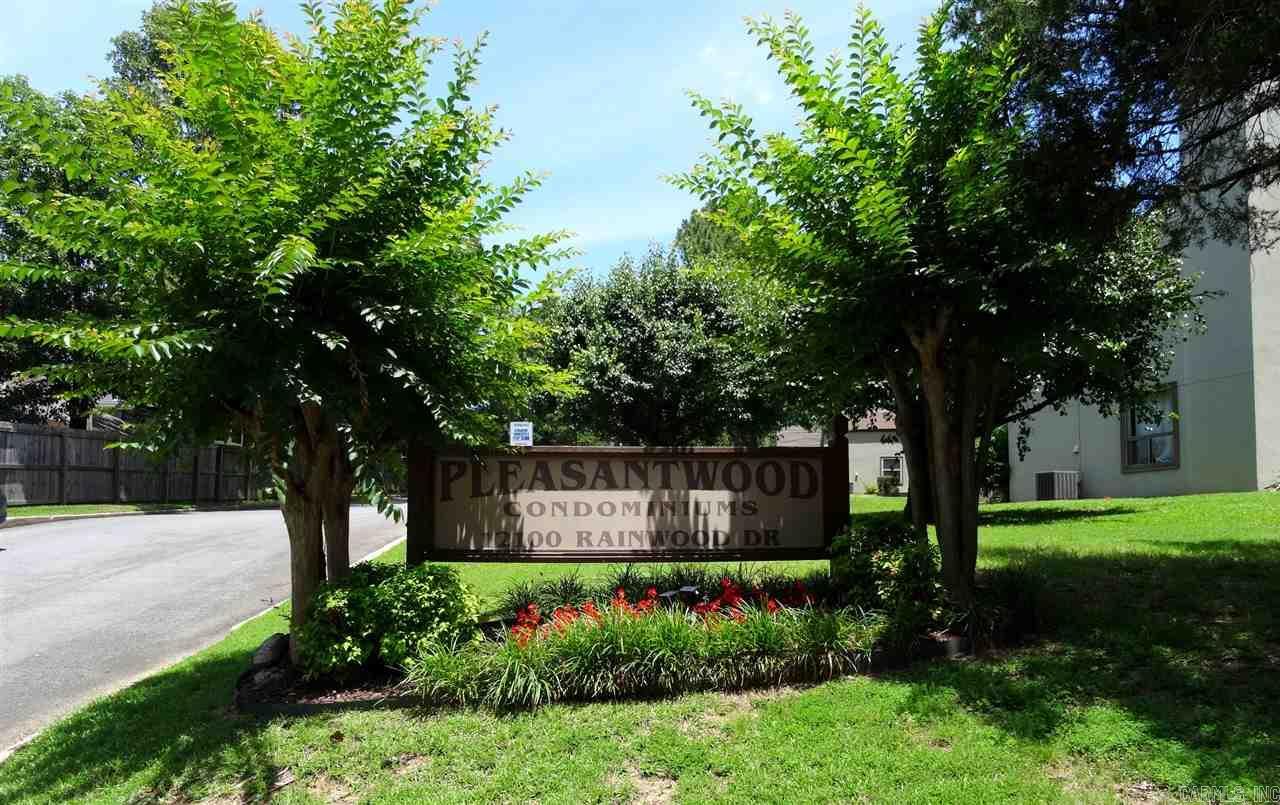 12100 Rainwood, Unit 26 Drive, Little Rock, AR 72212